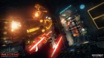 Descent: Underground si s velkým patchem odbyl premiéru na GOG