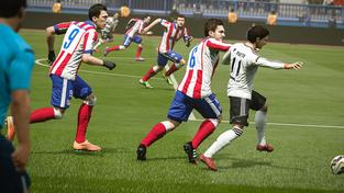 Do série FIFA přibývá čím dál tím víc špičkových hráčů - není to dobře
