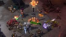 Blizzard rekapituluje Heroes of the Storm a zároveň mění šéfa vývoje