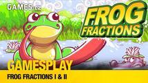 GamesPlay: hrajeme (a učíme se) Žabí zlomky