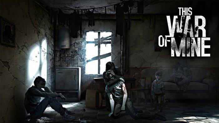 GDS 2016: Pawel Miechowski - This War of Mine 2 roky po vydání