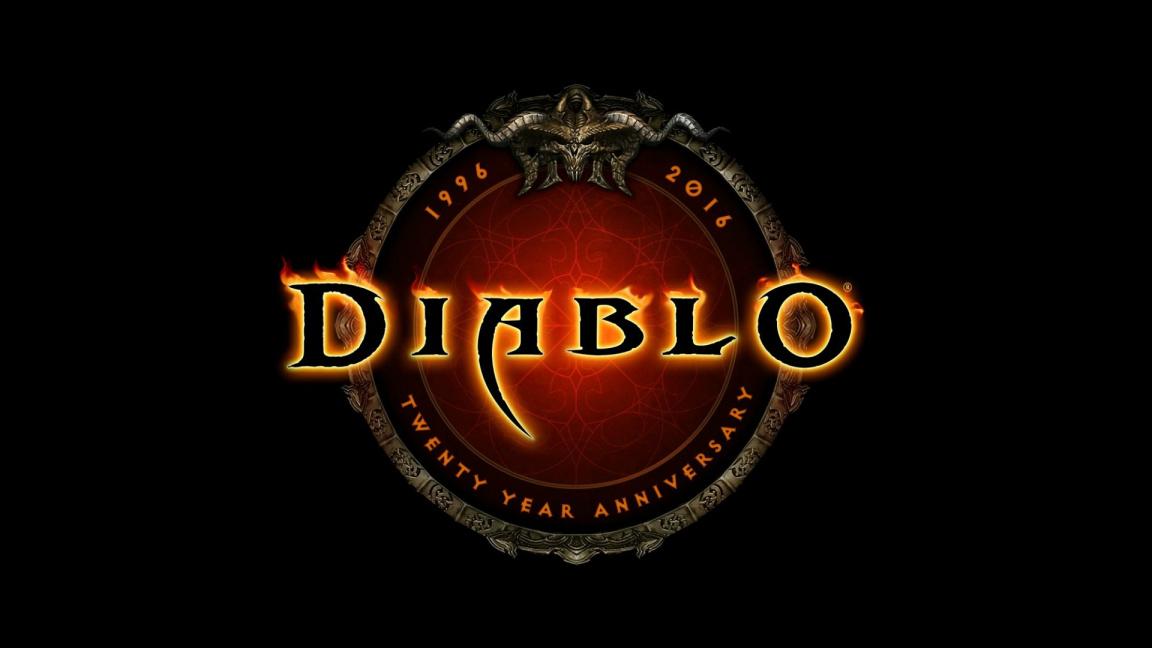 Oslavy 20. výročí Diabla proběhnou ve všech hrách od Blizzardu