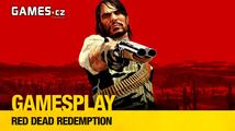 GamesPlay: hrajeme westernovku Red Dead Redemption