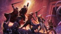 Jak udělat zábavné a pochopitelné RPG podle Joshe Sawyera