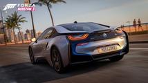 Forza Horizon 3 přidává hybridní BMW, prototyp od Fordu i závodní truck
