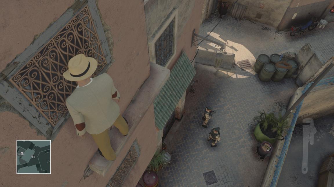 """""""Hitman patří pod IO."""" Šéf Square Enix vysvětluje, proč se zbavil plešatého zabijáka"""