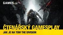 Čtenářský GamesPlay: Jak je na tom The Division