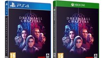 Dreamfall Chapters 2