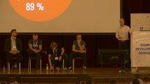 GDS 2016: Panelová diskuse - Jsou placené mobilní hry mrtvé?