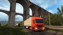 Euro Truck Simulator 2: Vive la France! - recenze