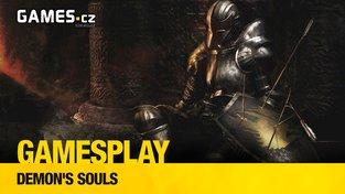 GamesPlay: Demon's Souls