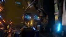 Akční adventura Phoning Home připomíná herní verzi filmu WALL-E