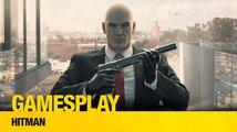 GamesPlay: hrajeme první sezónu nového Hitmana