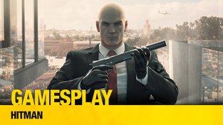 GamesPlay: Hitman: první sezóna