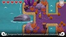 Obrázek ke hře: Legend of the Skyfish