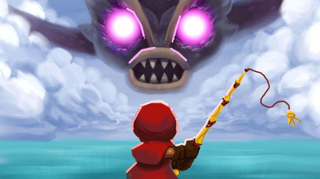 Legend of the Skyfish - recenze