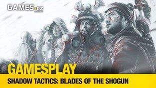 GamesPlay: Shadow Tactics