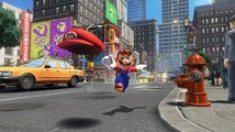 Tak trochu jiný trailer na Super Mario Odyssey