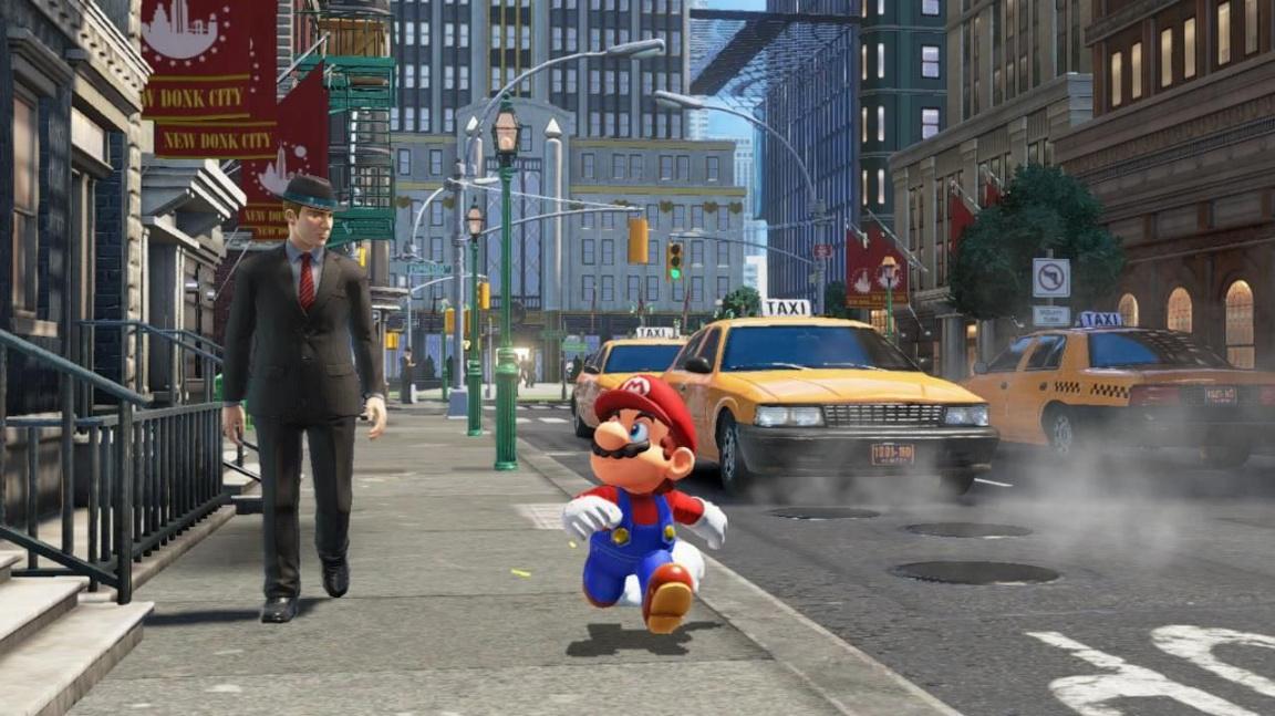 Přehled nejzajímavějších her pro Nintendo Switch - nová Zelda, Super Mario, Splatoon 2 a další