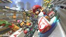 Mario Kart 8 Deluxe – recenze