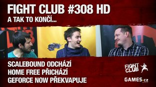 Fight Club #308: A tak to končí...