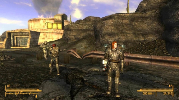 Singleplayerové hry s multiplayerovými módy nabízejí pořád to nejlepší z obou světů