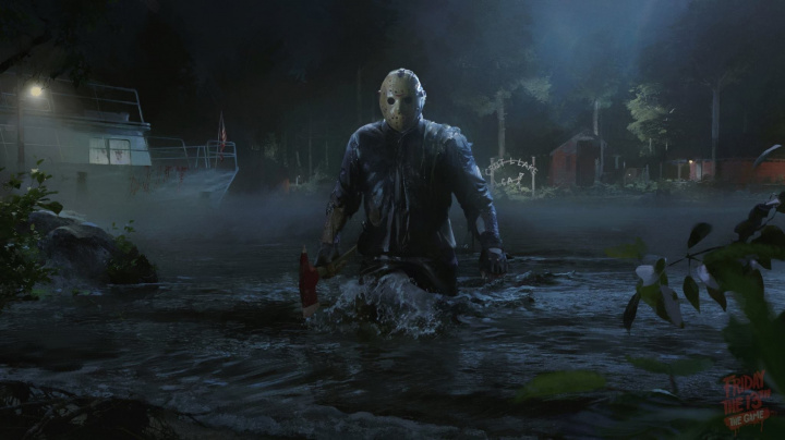 Friday the 13th jde na dračku navzdory hororovým technickým problémům