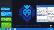Mainlining z vás udělá hackera v tajné službě Jejího Veličenstva