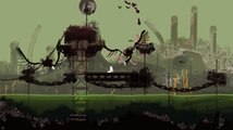Hardcore plošinovku Rain World rozšíří dvě nové slimákočky a multiplayer