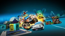 Zběsilé závody angličáků Micro Machines se vrací s novým dílem World Series