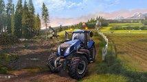 Farming Simulator 17 - recenze