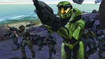 Ztraceno v procesu: Halo, nejslavnější střílečka, která byla skoro strategií