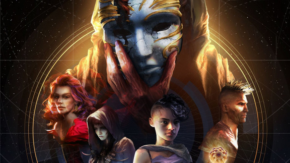 Torment: Tides of Numenera – recenze