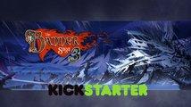 Třetí (a závěrečný) díl severské trilogie Banner Saga vybírá peníze na Kickstarteru