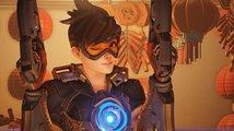 Overwatch slaví čínský rok Kohouta novými skiny a hláškami