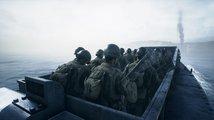 Early access válečné akce Days of War pojme až stovku hráčů