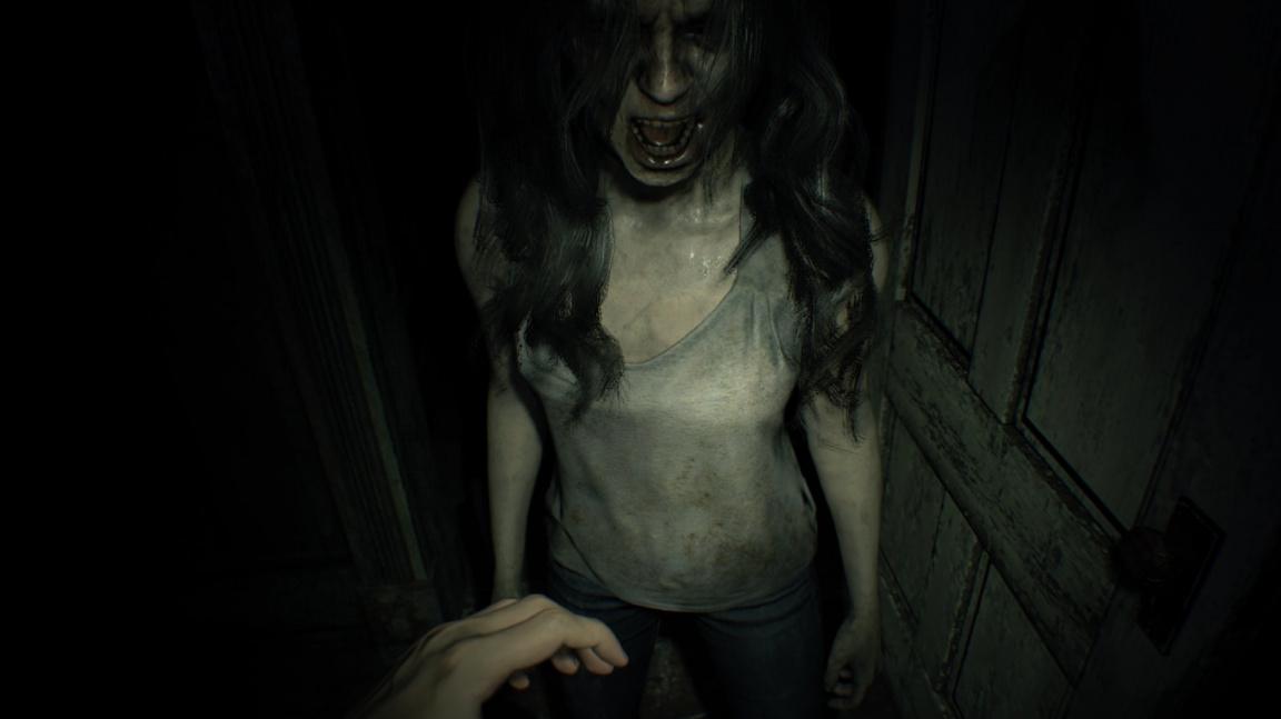 """GDC 2017: Tvůrci Resident Evil 7 vzkazují: """"Být jen děsivý už dnes nestačí"""""""