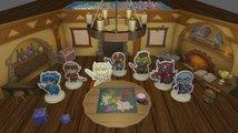Tahové RPG Rezrog připomíná stolní hru a láká na zajímavé mechaniky vaší družiny