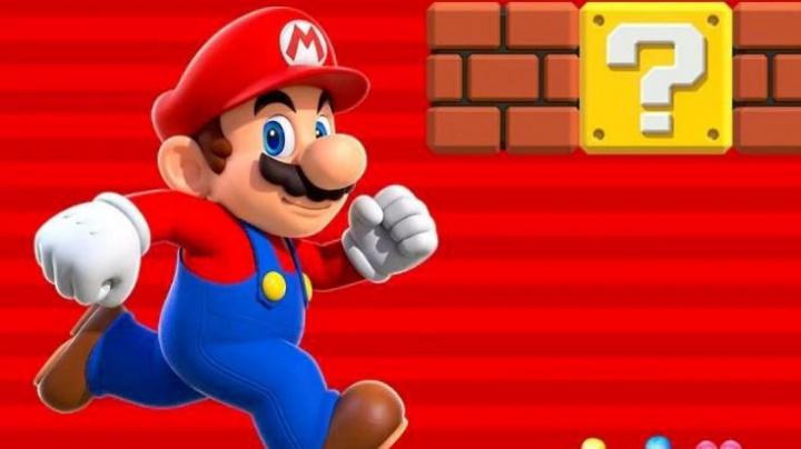 Super Mario Run - recenze
