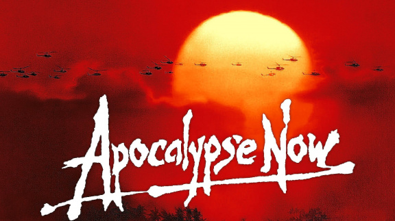 Apocalypse Now - The Game