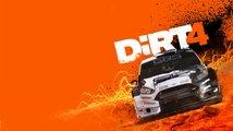 Trailer na DiRT 4 předvádí šílenou rychlost i spektakulární bouračky