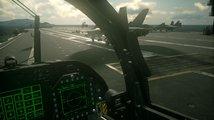Nový trailer potvrzuje vydání Ace Combat 7: Skies Unknown vedle PS4 i na PC a Xbox One