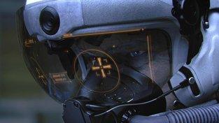 V Ace Combat 7 se za knipl stíhačky posadí trestanec