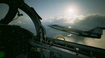 Čtvrthodina z Ace Combat 7 namlsá každého fandu série a arkádového létání