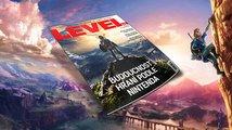 Nový LEVEL 271 sleduje české hry a budoucnost Nintenda