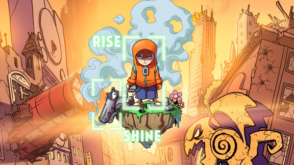 Rise & Shine - recenze