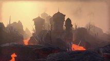 The Elder Scrolls Online se chlubí videem z chystaného datadisku Morrowind