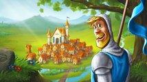 Townsmen - recenze PC verze