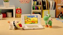 Poochy and Yoshi's Woolly World - recenze