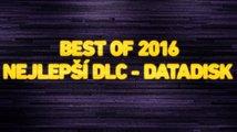 Best of 2016: Nejlepší DLC - datadisk
